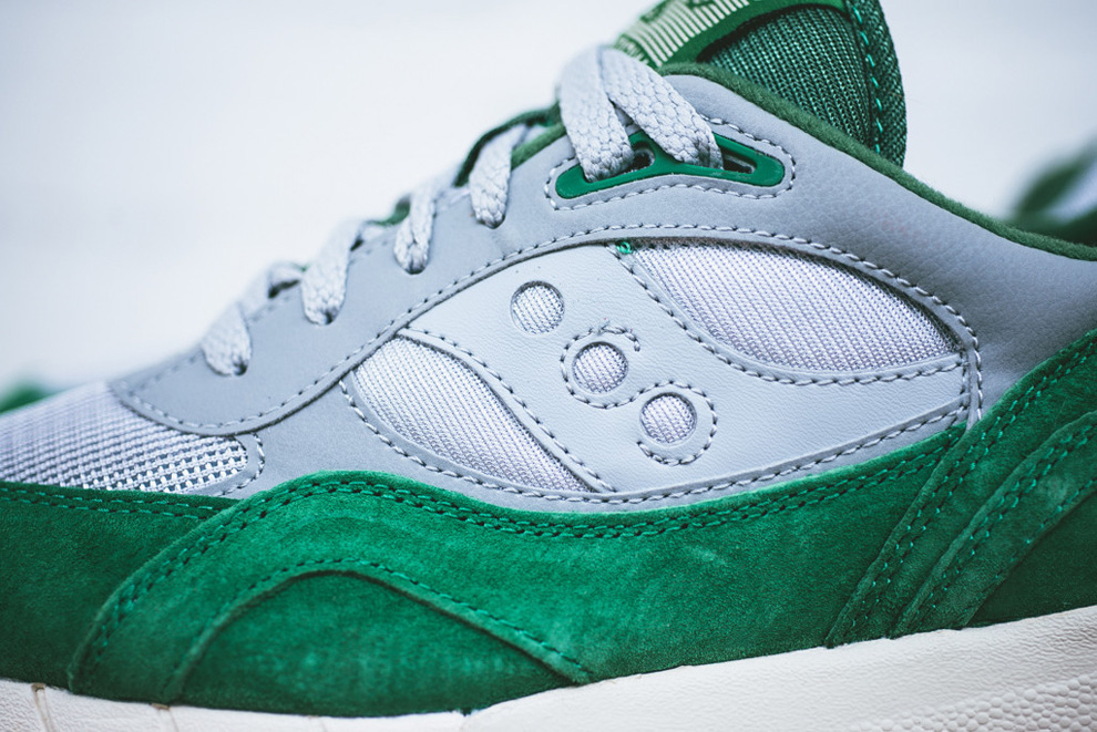 Saucony Shadow 6000 Grey Pack 11