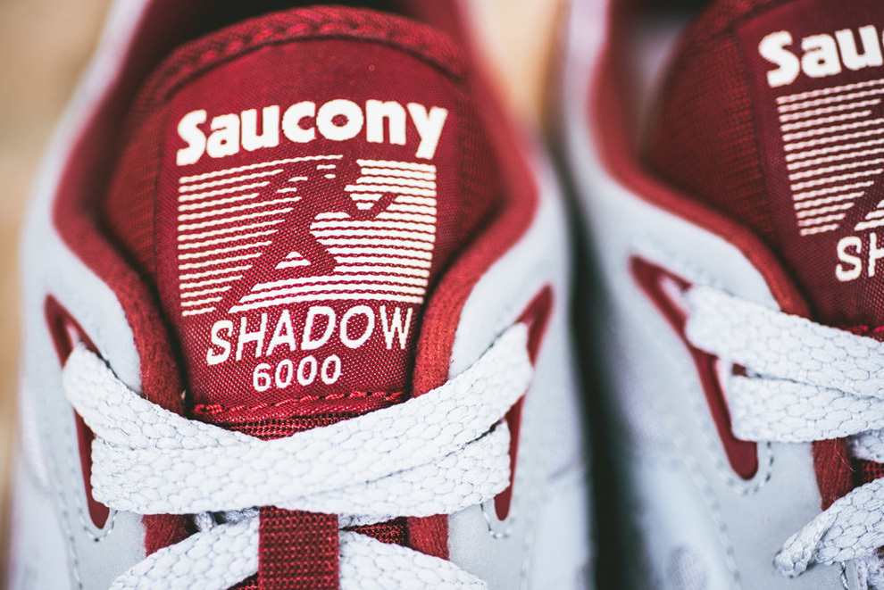 Saucony Shadow 6000 Grey Pack 2