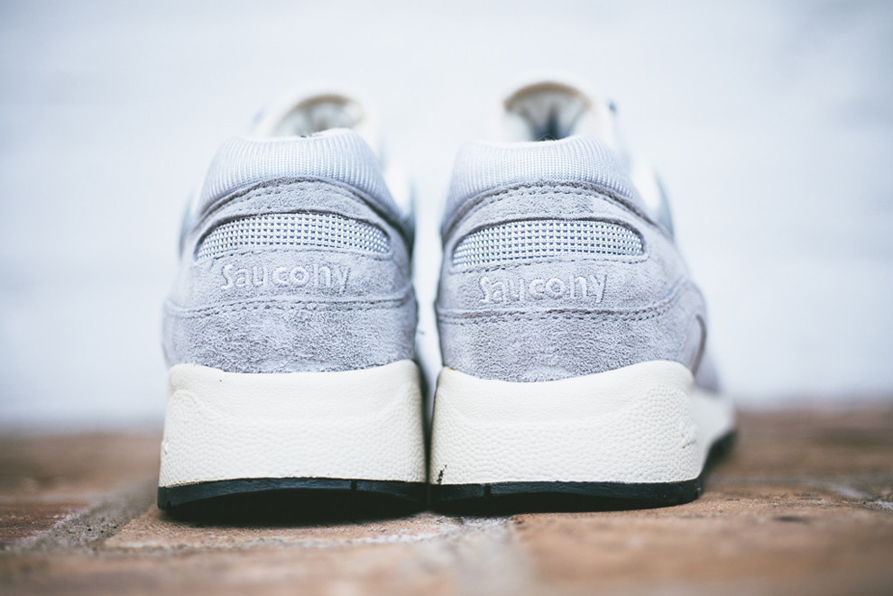 Saucony Shadow 6000 Grey Pack 22