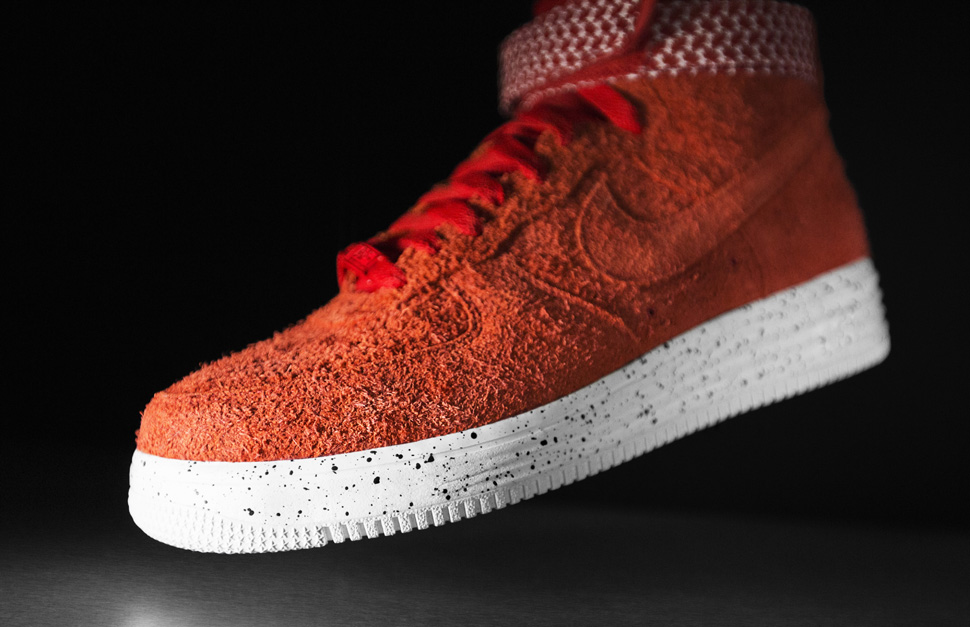 Undefeated x Nike Lunar Force 1 2014 Pack 14