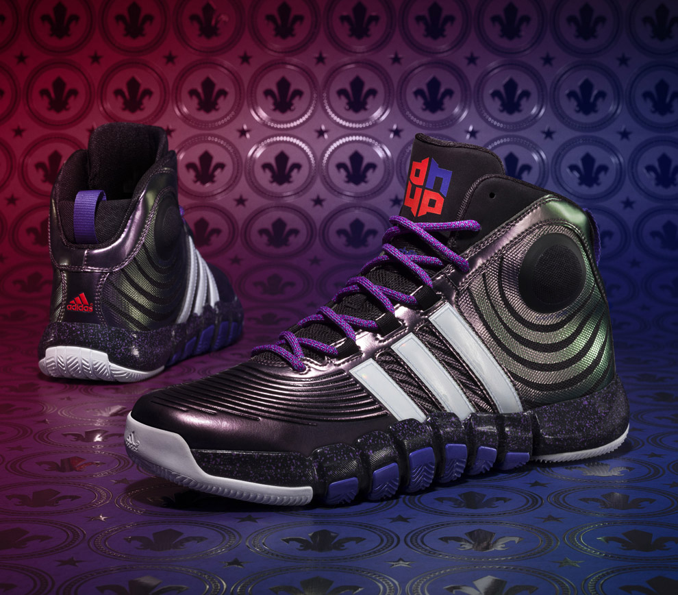adidas Basketball 2014 NBA All Star Game Kollektion 5