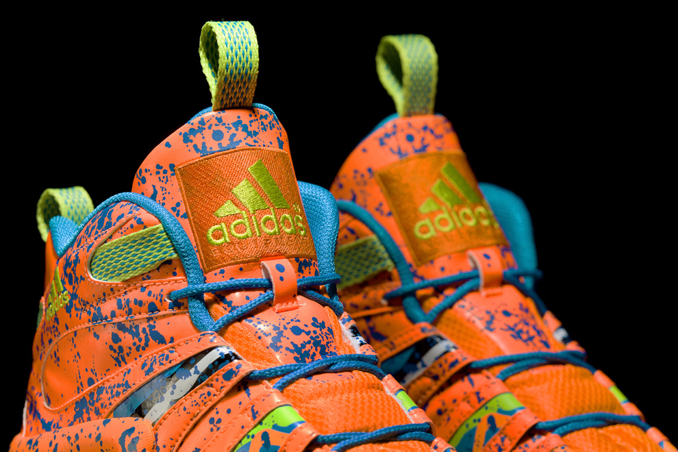 adidas Basketball 2014 NBA All Star Game Kollektion 6