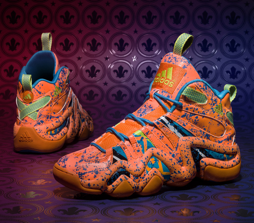 adidas Basketball 2014 NBA All Star Game Kollektion 7