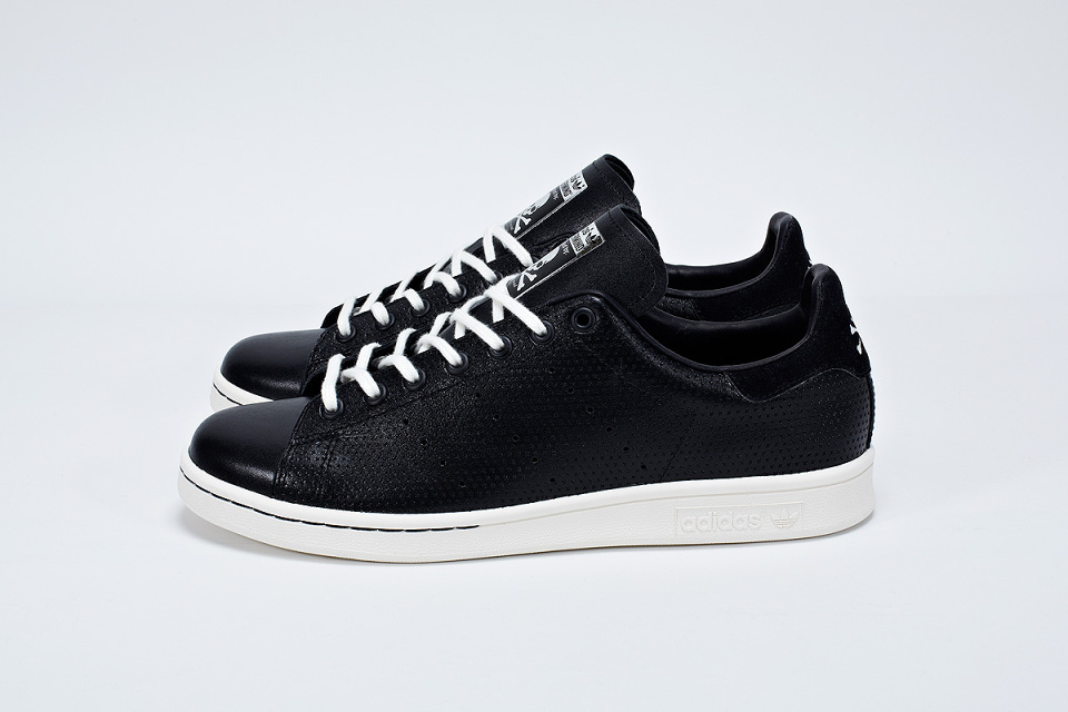 adidas Consortium Stan Smith x mastermind JAPAN 1