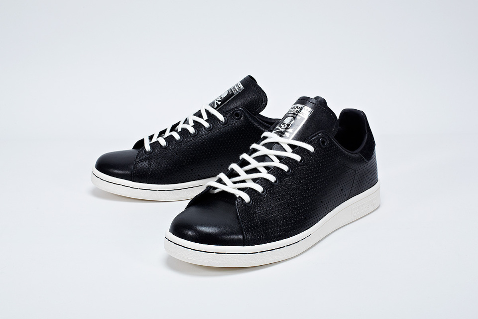 adidas Consortium Stan Smith x mastermind JAPAN 2