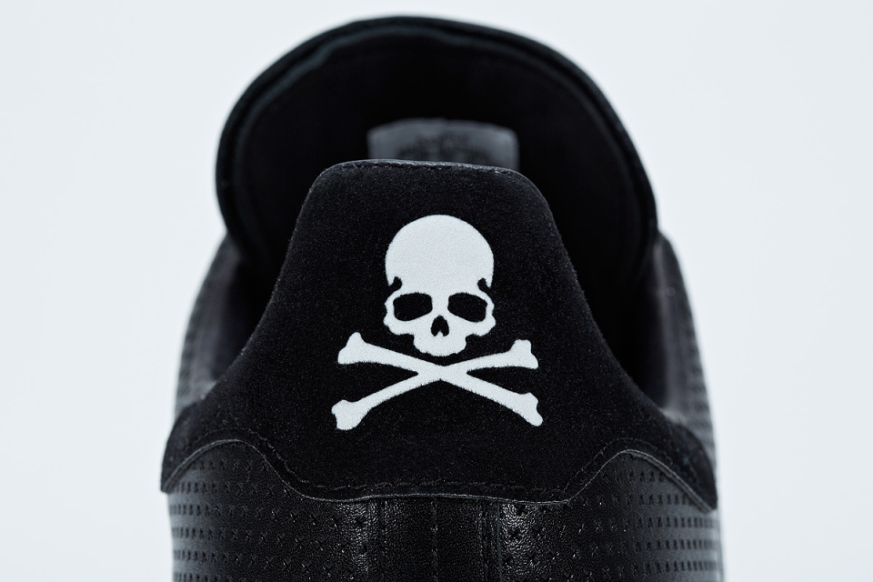 adidas Consortium Stan Smith x mastermind JAPAN 3