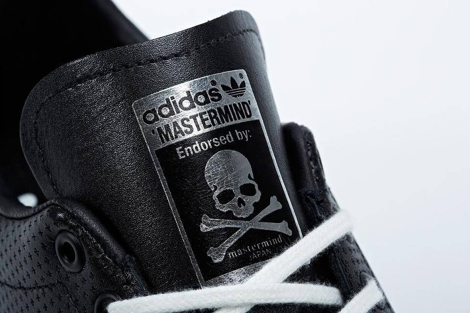 adidas Consortium Stan Smith x mastermind JAPAN 4