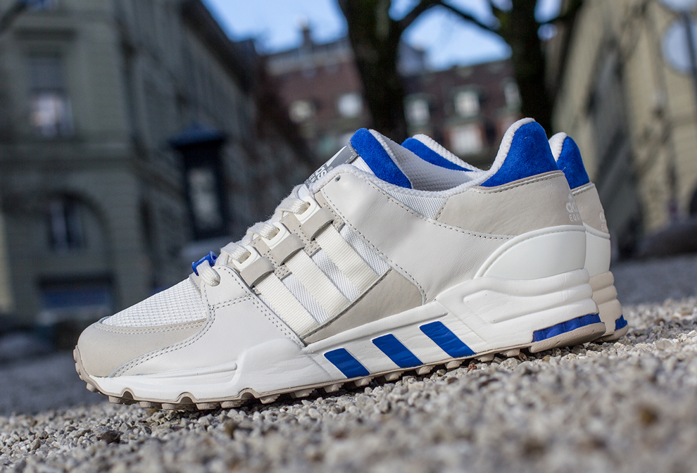 adidas EQT Running Support 93 White Pack 2