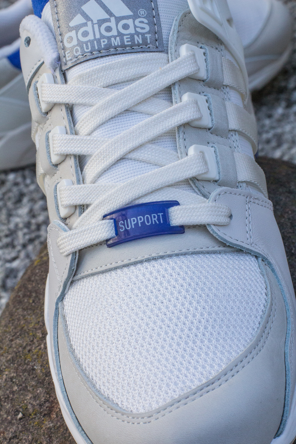 adidas EQT Running Support 93 White Pack 3