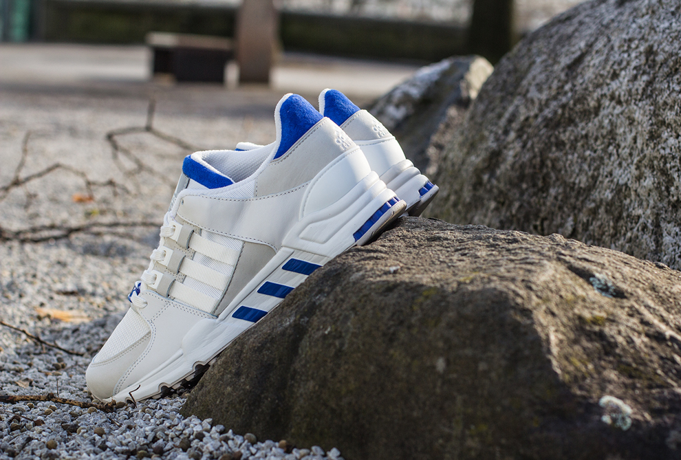 adidas EQT Running Support 93 White Pack 4