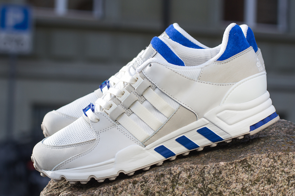 adidas EQT Running Support 93 White Pack 5
