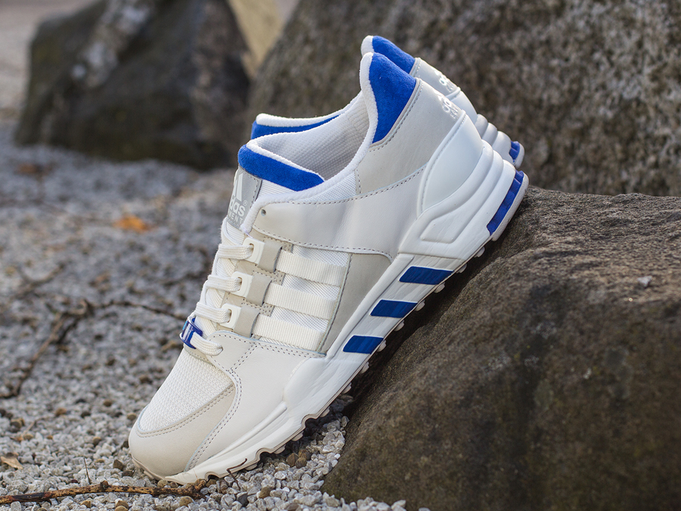 adidas EQT Running Support 93 White Pack 6
