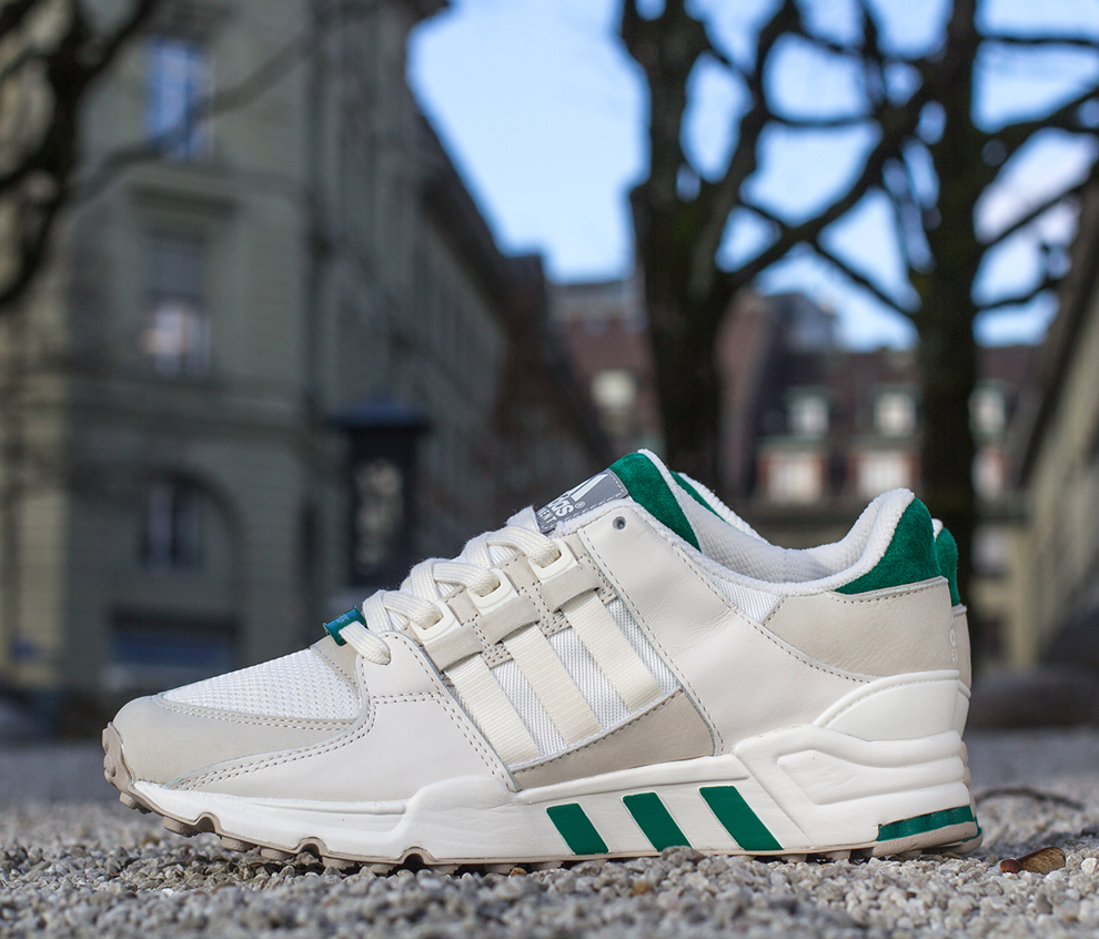 adidas EQT Running Support 93 White Pack 7