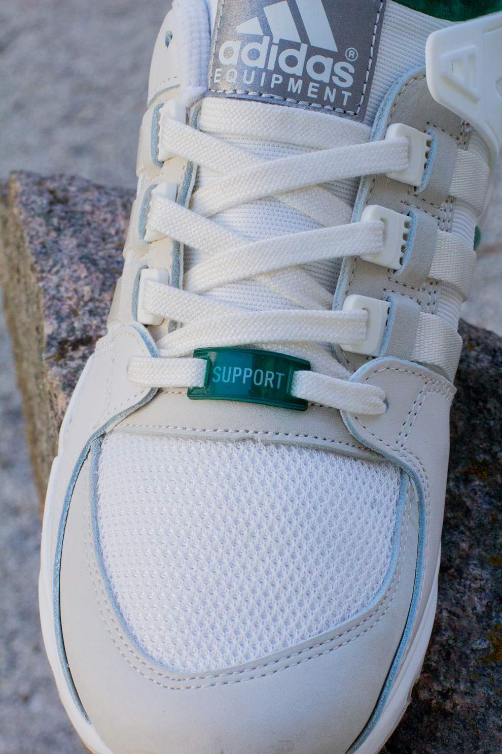 adidas EQT Running Support 93 White Pack 8