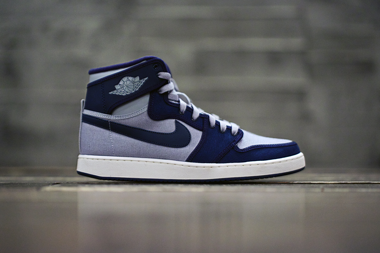 Air Jordan 1 Retro High AJKO Rivalry Pack 3
