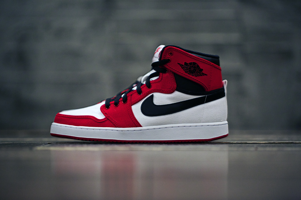 Air Jordan 1 Retro High AJKO Rivalry Pack 4