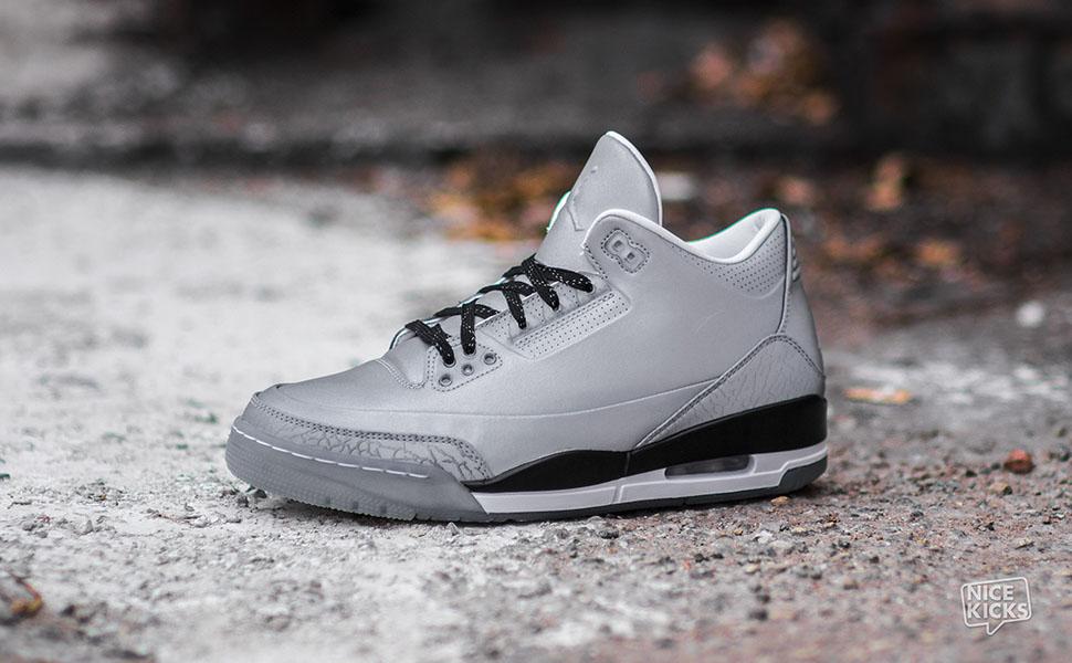 Air Jordan 3 5Lab3 4