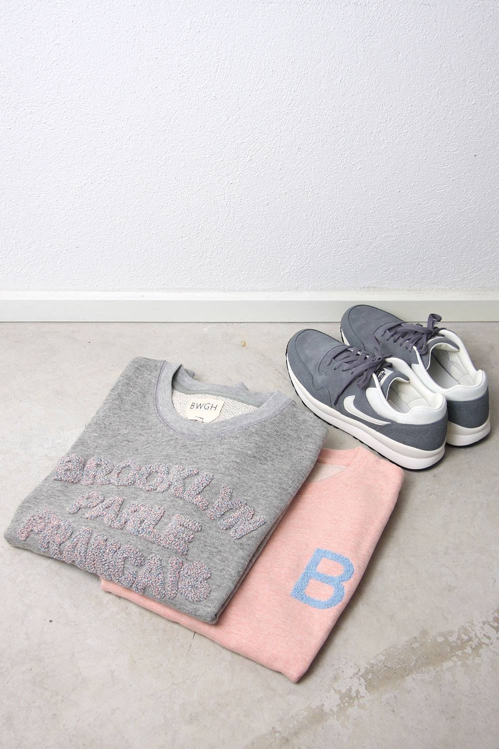BWGH Spring Summer 2014 Collection 8