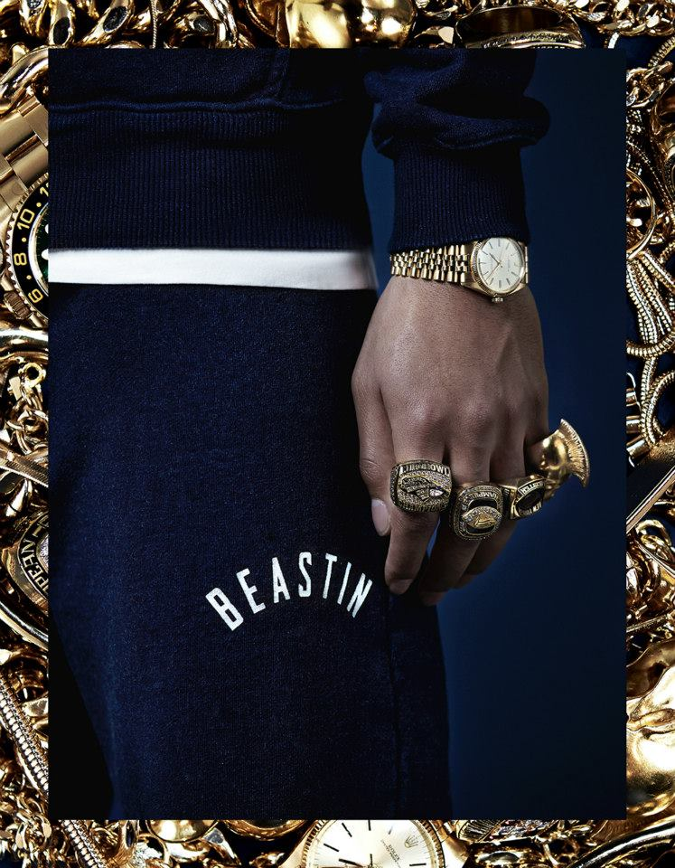 Beastin BLUE CHEESE Quickstrike Collection 8