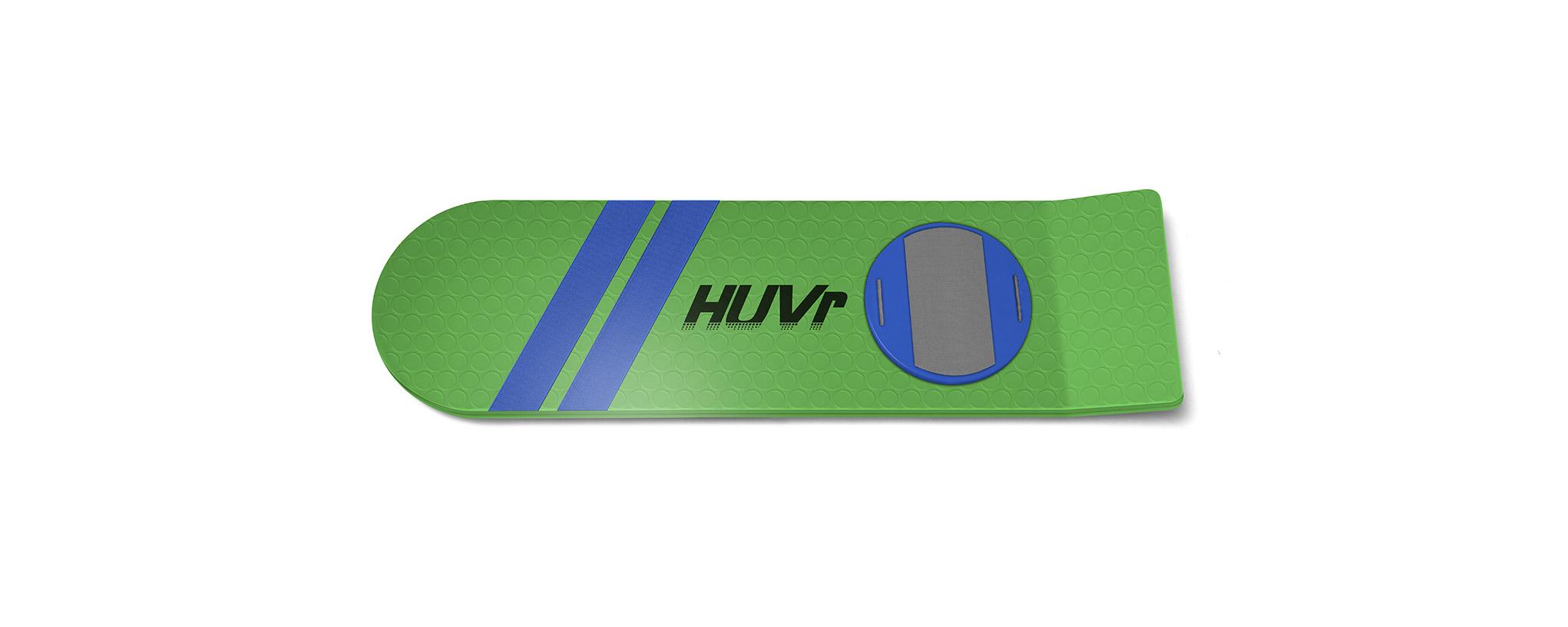 HUVr Hoverboard 3