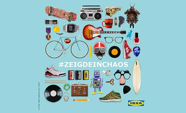 IKEA x Sneaker Freaker zeigdeinchaos 1
