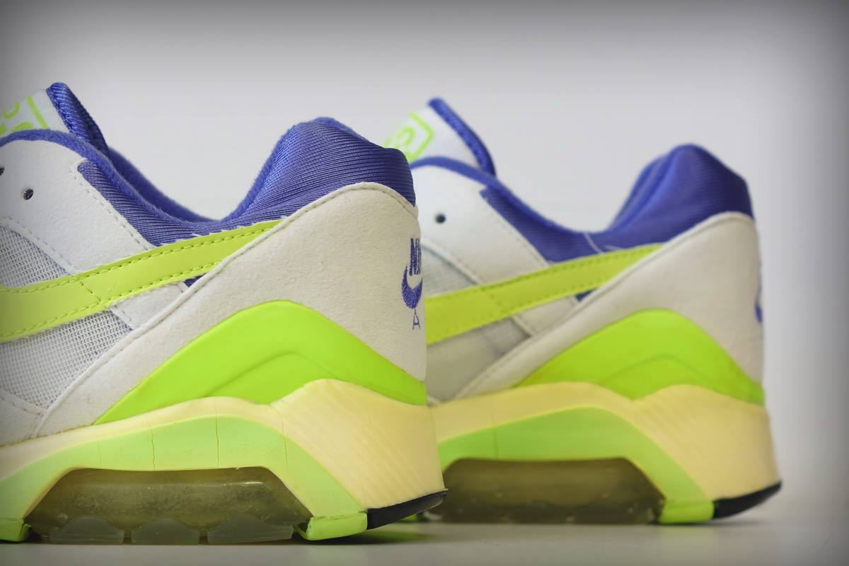 Nike Air 180 Collection by Iceberg 10