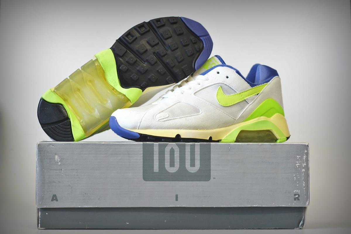 Nike Air 180 Collection by Iceberg 11