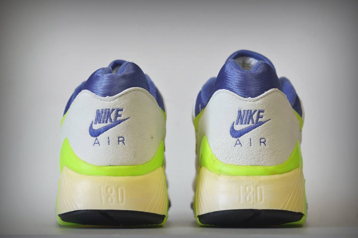 Nike Air 180 Collection by Iceberg 12