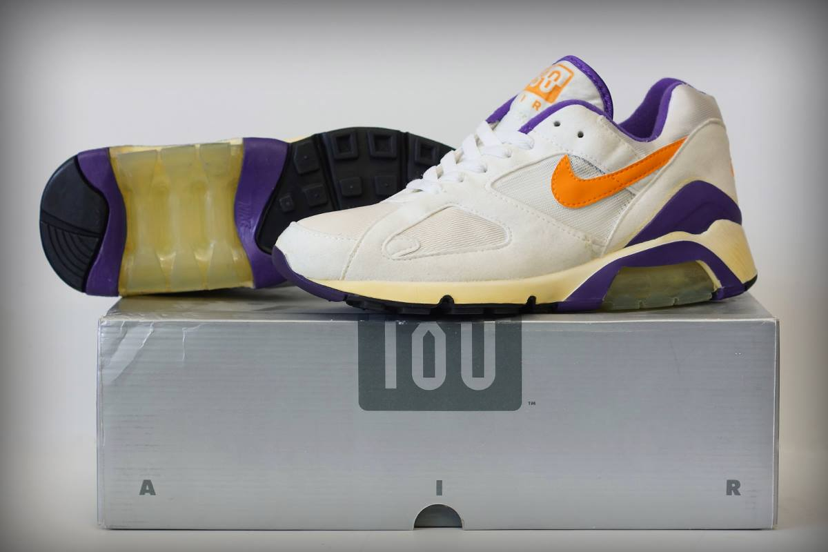 Nike Air 180 Collection by Iceberg 14