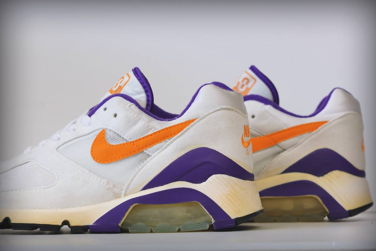 Nike Air 180 Collection by Iceberg 16