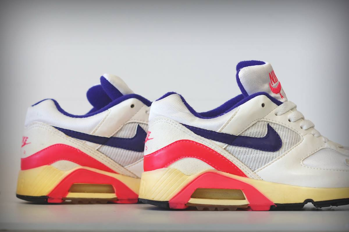 Nike Air 180 Collection by Iceberg 2