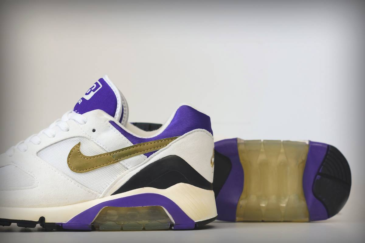 Nike Air 180 Collection by Iceberg 23