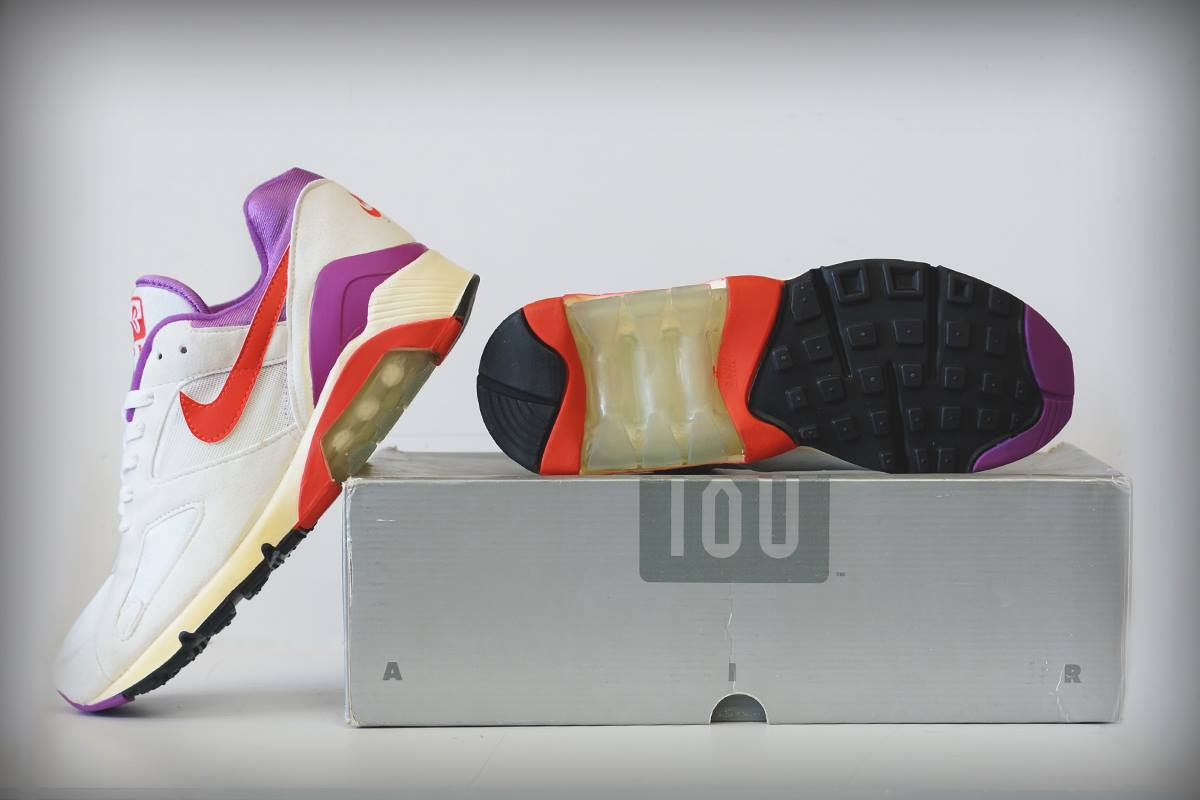 Nike Air 180 Collection by Iceberg 26