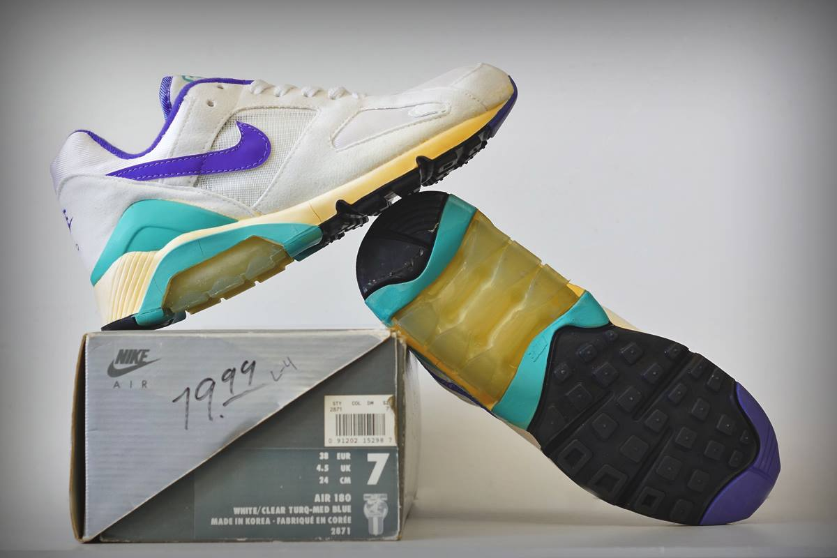 Nike Air 180 Collection by Iceberg 30