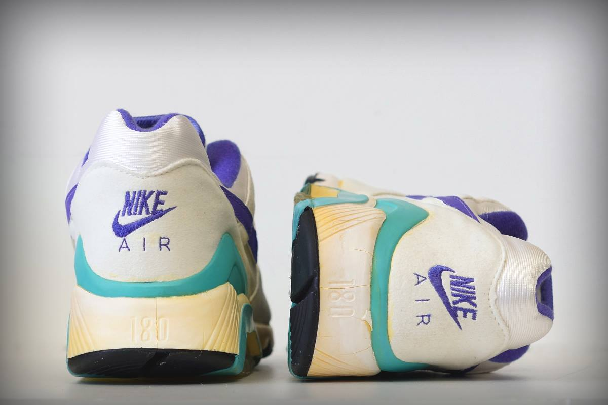 Nike Air 180 Collection by Iceberg 31