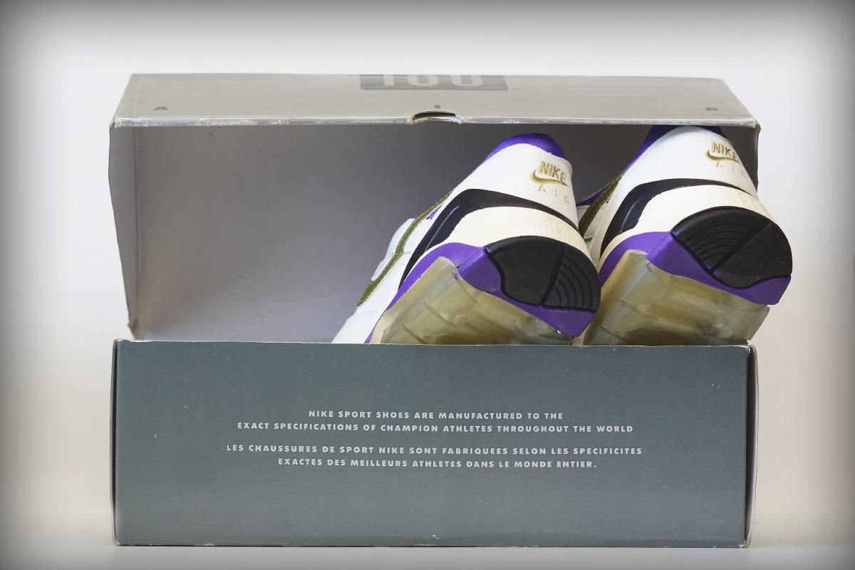 Nike Air 180 Collection by Iceberg 32