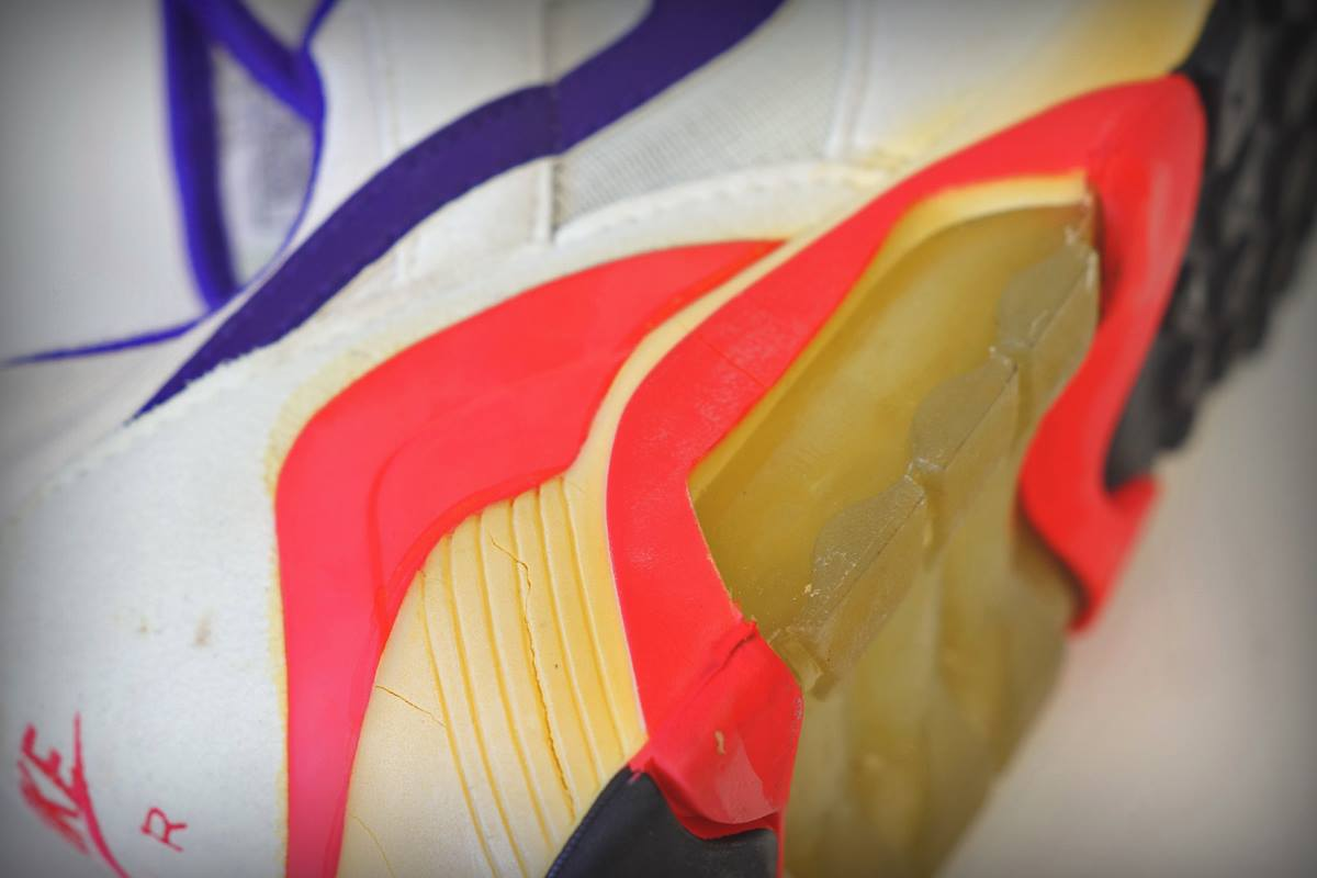 Nike Air 180 Collection by Iceberg 4