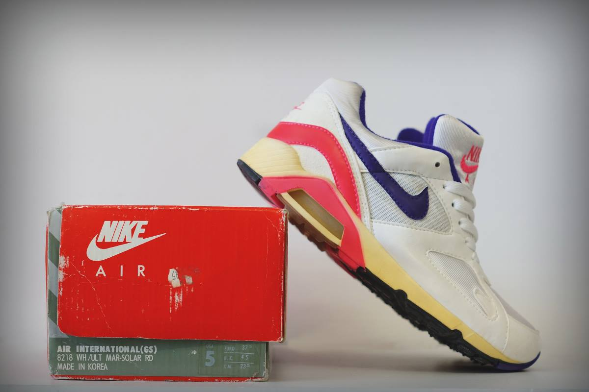 Nike Air 180 Collection by Iceberg 6