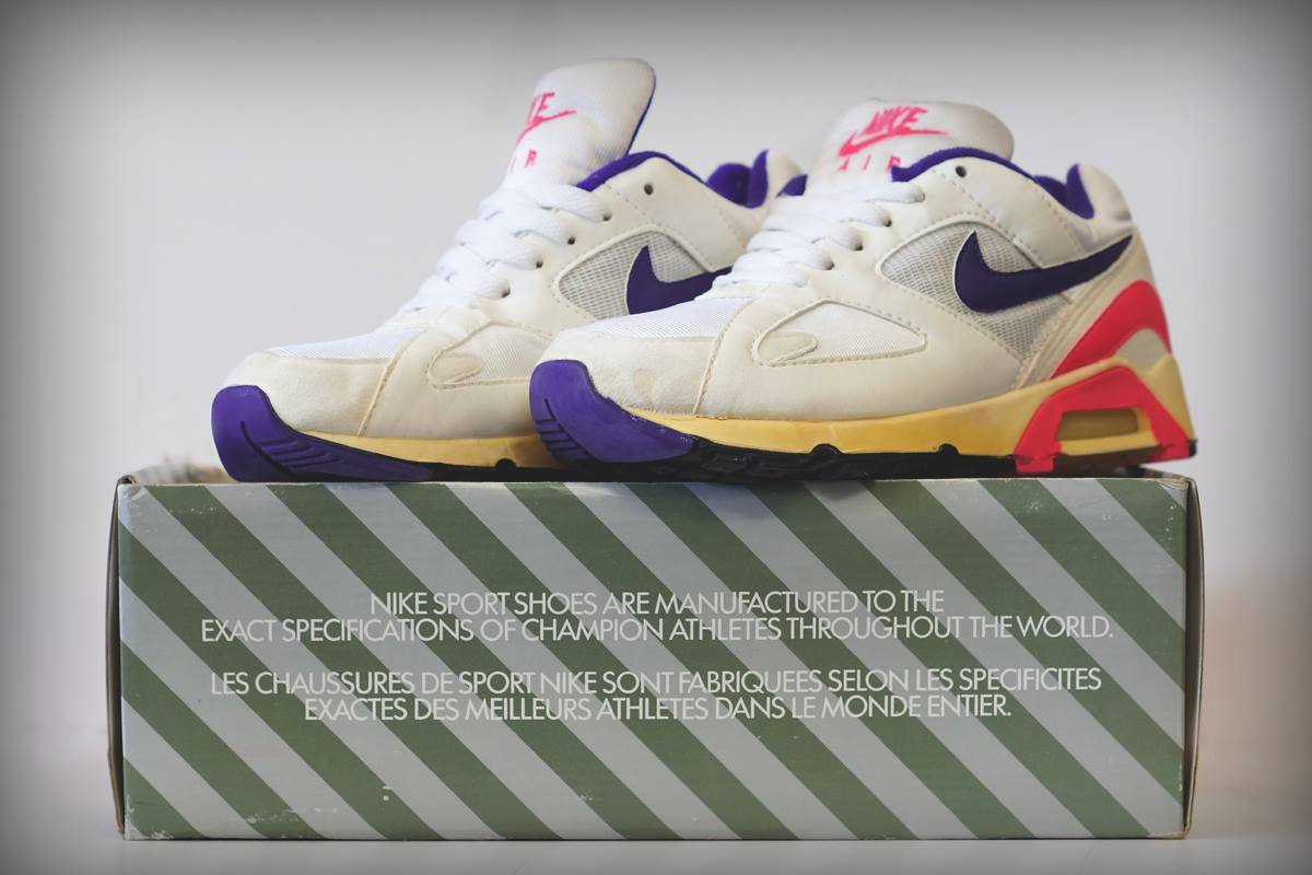 Nike Air 180 Collection by Iceberg 8