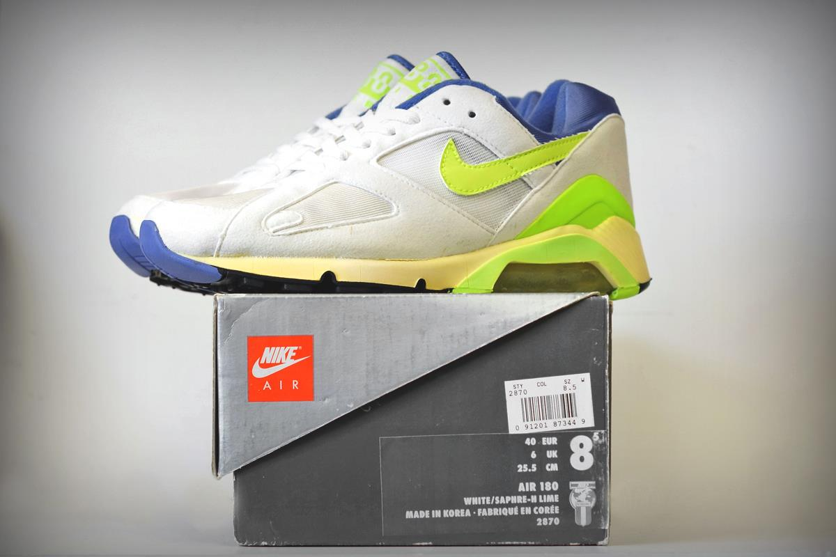 Nike Air 180 Collection by Iceberg 9