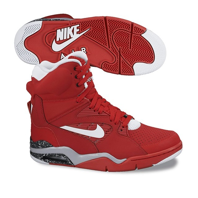 Nike Air Command Force Fall 2014 1