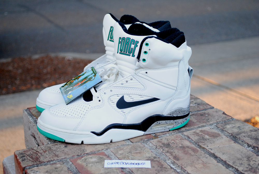 Nike Air Command Force Fall 2014 2
