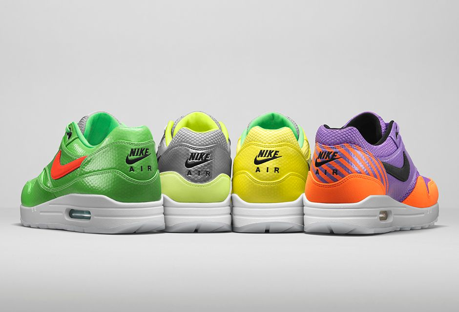 Nike Air Max 1 FB Mercurial Pack 1