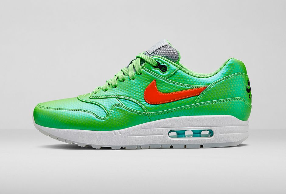 Nike Air Max 1 FB Mercurial Pack 2