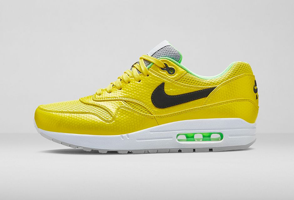 Nike Air Max 1 FB Mercurial Pack 4