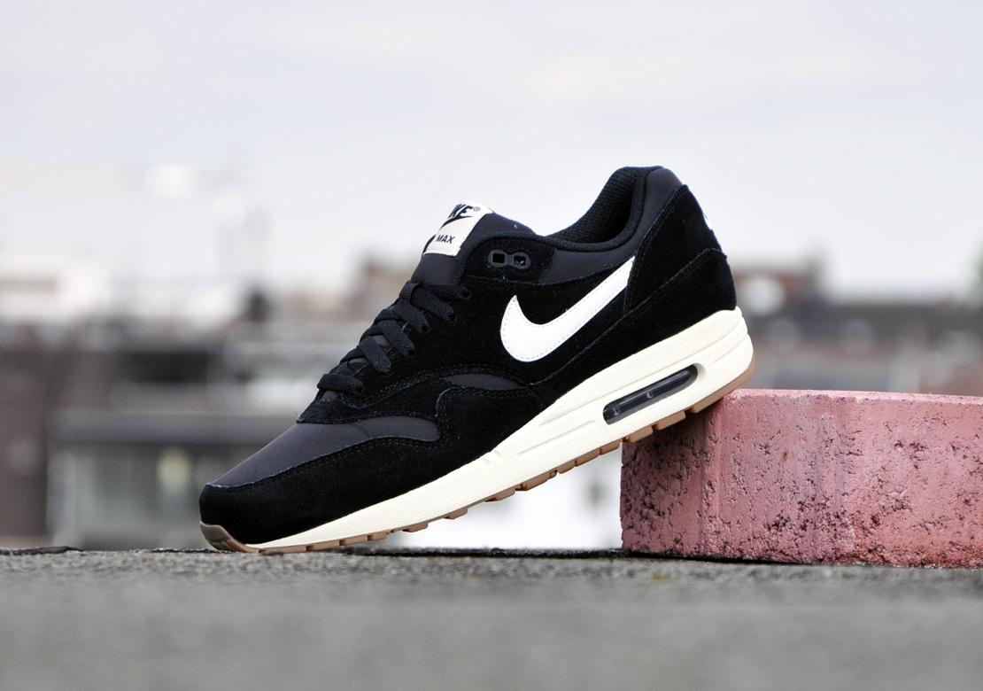 Nike Air Max 1 Suede Pack 2