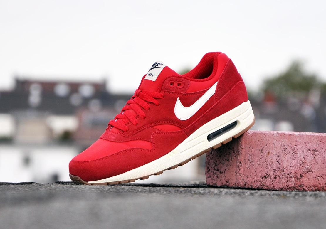 Nike Air Max 1 Suede Pack 4