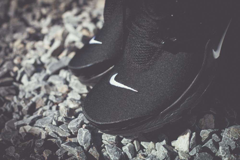 Nike Air Presto Black 2