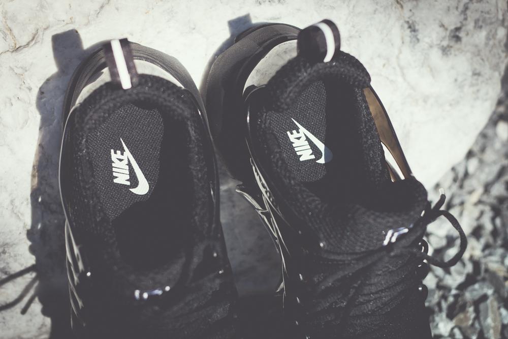 Nike Air Presto Black 5