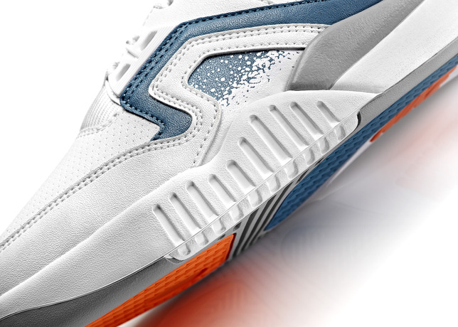 Nike Air Tech Challenge II Clay 1